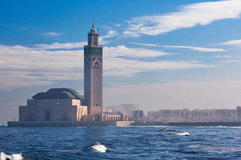 ערים במרוקו - קזבלנקה