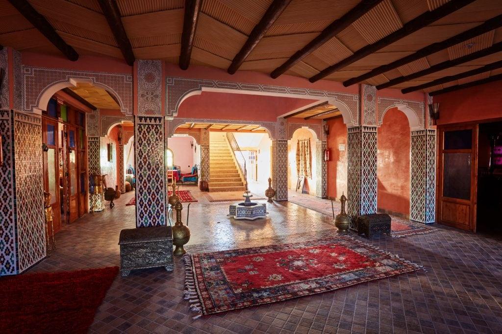 מלונות במרקש, מרוקו