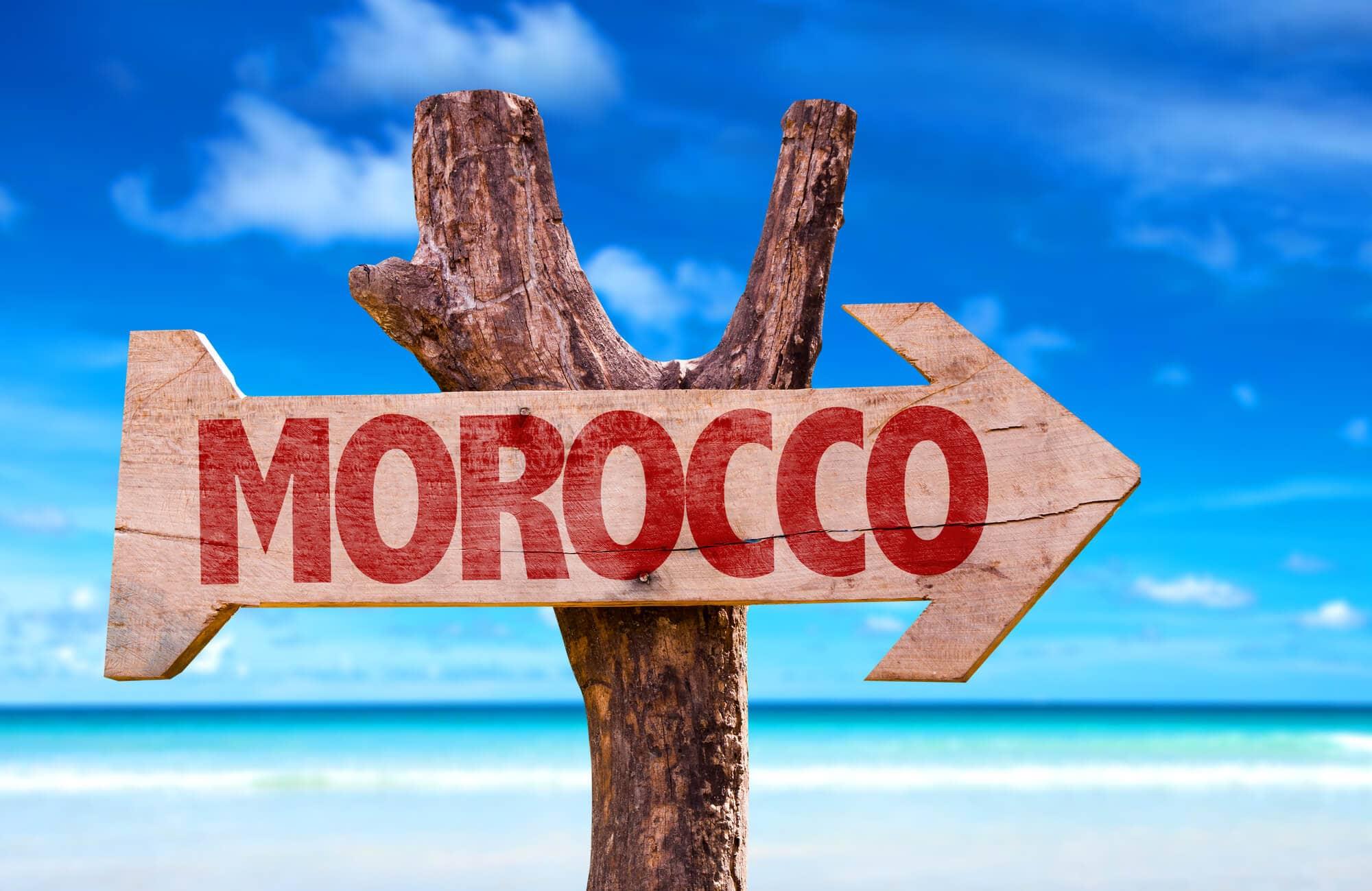 בוא למרוקו