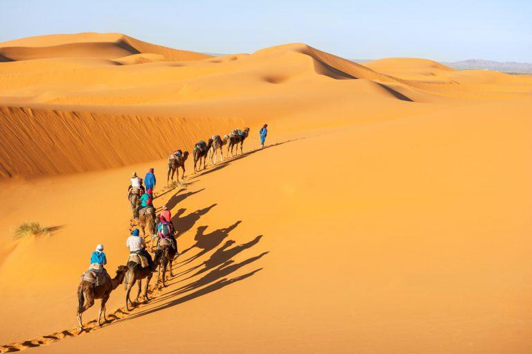 טיול צילום למרוקו