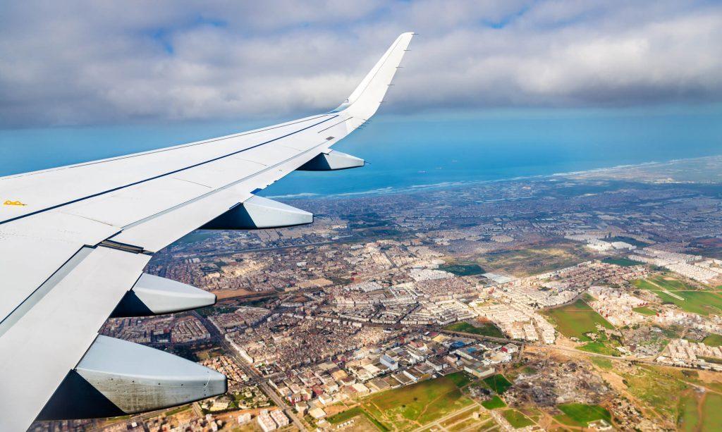טיסות למרוקו
