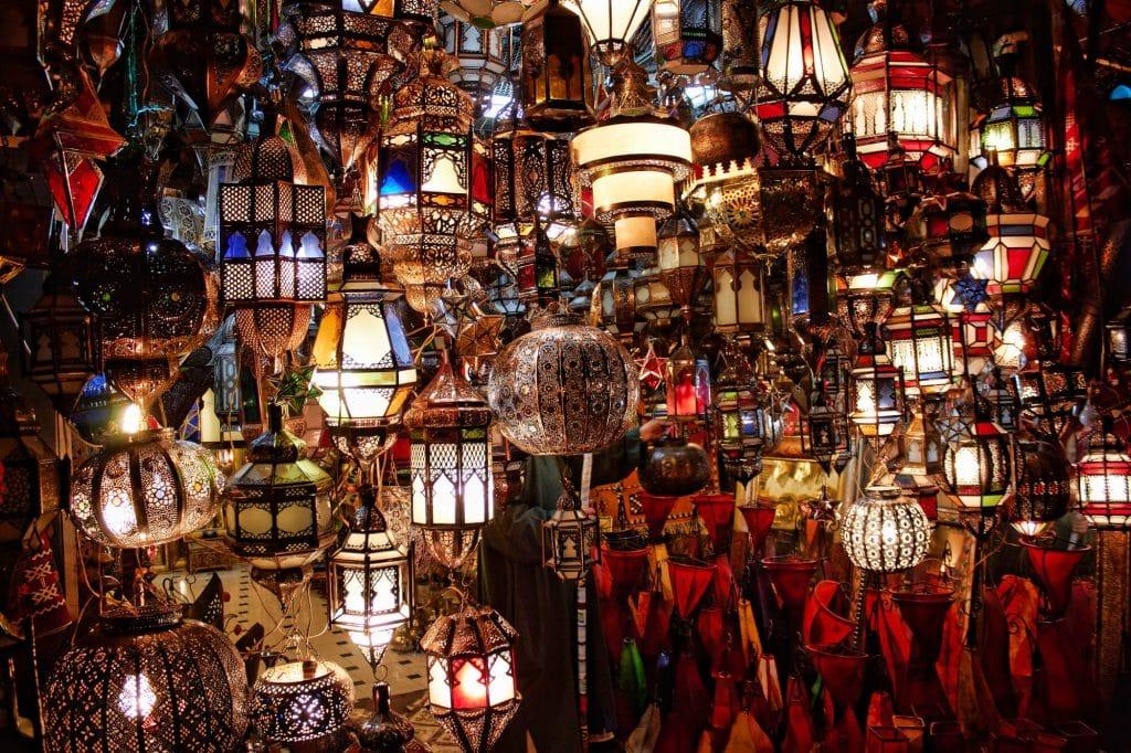 מרקש - טיול צלמים למרוקו